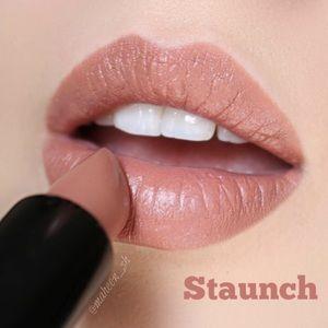 Anastasia Beverly Hills Matte Lipstick- Staunch